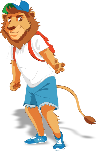 lion After School